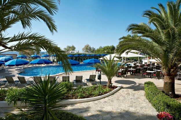Universal Hotel Castell Royal 4*