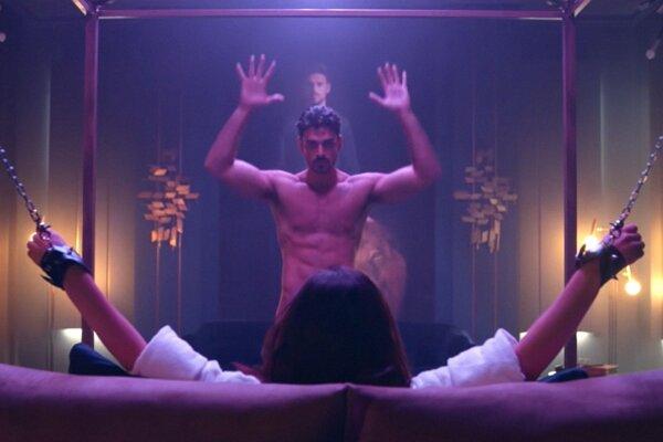 Erotika či porno? Poľský film 365 dní je hit.