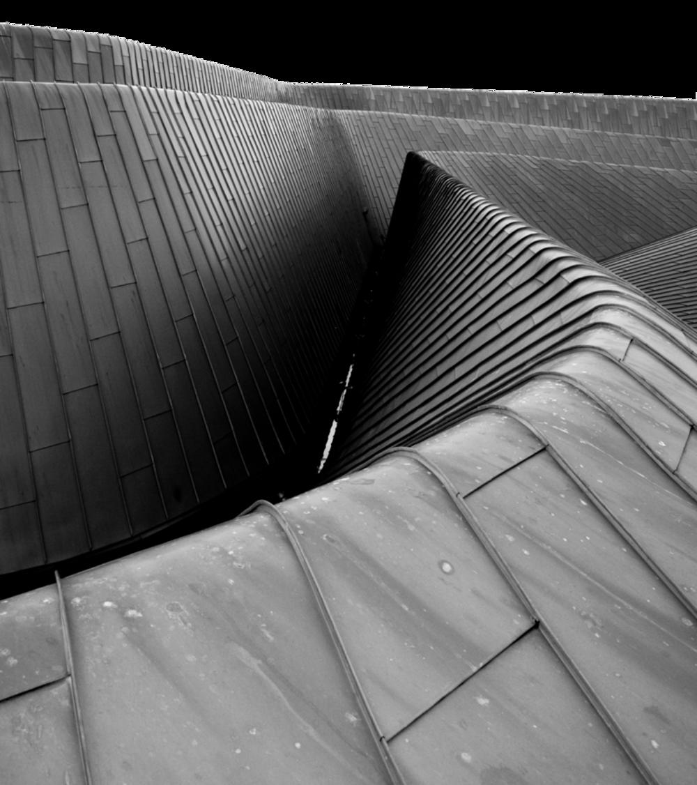 Múzeum Riverside v Glasgowe.