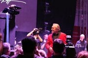 Karel Gott na koncerte