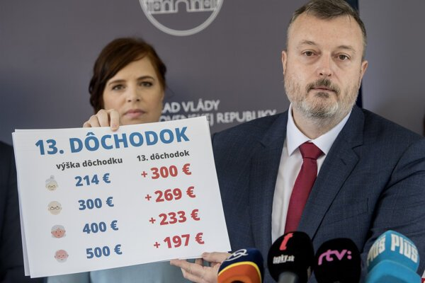 Minister Krajniak.