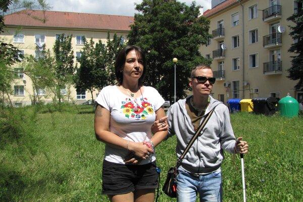 Pre nevidiaceho Jaroslava Bohoviča je osobná asistencia šancou žiť plnohodnotný život. Aj preto v ňom avizované zmeny vyvolali neistotu.