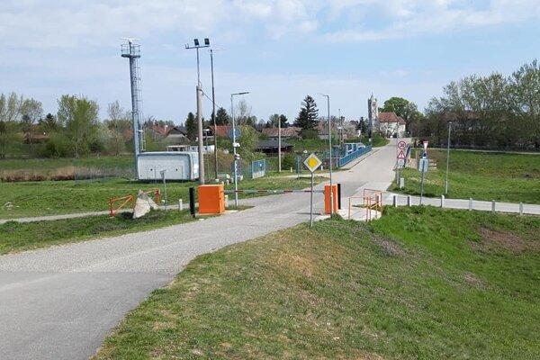 Slovenský vodohospodársky podnik - Odštepný závod Bratislava