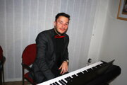 Klavírny virtuóz Bohuš Balko.