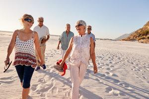 Pacienti vo vyššom veku sú citlivejší na účinky liekov, či už liečebné, ale aj na vedľajšie účinky.