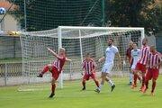 Tovarníky v generálke pred Slovenským pohárom porazili Bánovce 2:0.