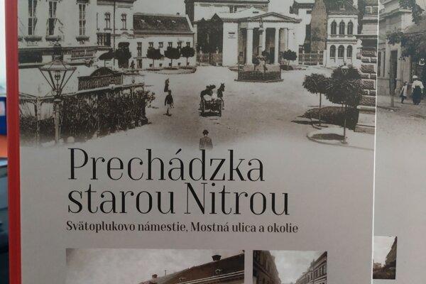 Tretia časť cyklu je zameraná na Svätoplukovo námestie, Mostnú ulicu aokolie.