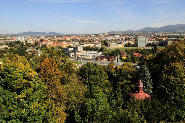 Prešov bude mať najväčší výpadok na podielových daniach v kraji.