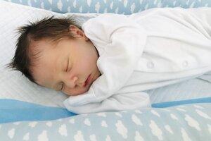 Filip Dzurilla (3490 g, 51 cm) sa narodil 4. júla Silvii a Jozefovi z Nemšovej.