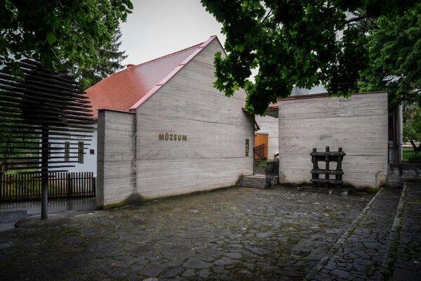 Múzeum Slovenských národných rád v Myjave