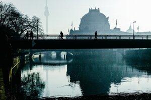Mesto Berlín