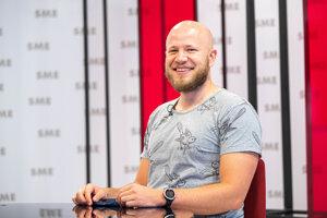 Vedátor Samuel Kováčik