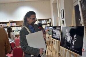 Vybrané fotografie boli vystavené v Hnúšti. - ilustračné foto.