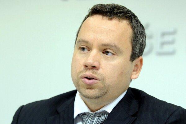 Novým šéfom RRZ je Ján Tóth