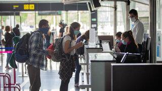 Do Chorvátska sa už nelieta. Ako pandémia zasiahla letisko?