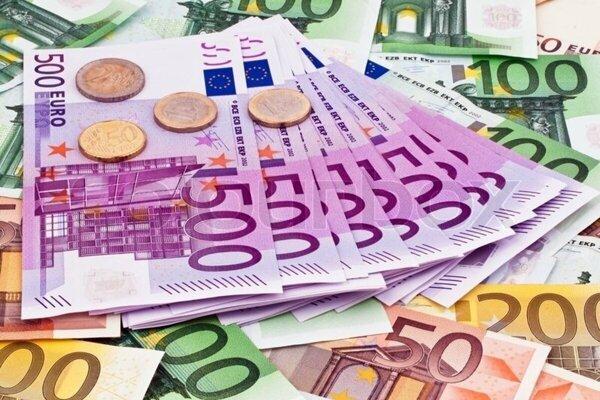 Z účtu spoločnosti SASU Lavatec France v banke Agricole Lyon zmizlo 297-tisíc eur.