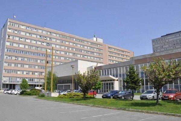 Lekárska fakulta v Košiciach