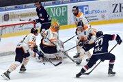 Hokejisti Michaloviec majú novú posilu do útoku.