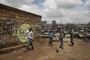Pandémia koronavírusu zrejme vymaže pokrok dosiahnutý v oblasti znižovania chudoby.