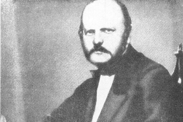 Ignác Filip Semmelweis