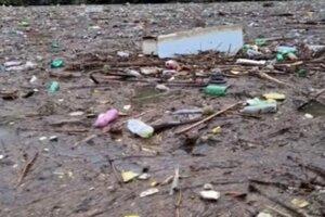 V Ružíne končia tony odpadu.