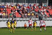 Je otázne či Tatran v tohto sezónnej jesennej časti ešte zažije ligovú atmosféru.