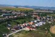 Obec Zvončín