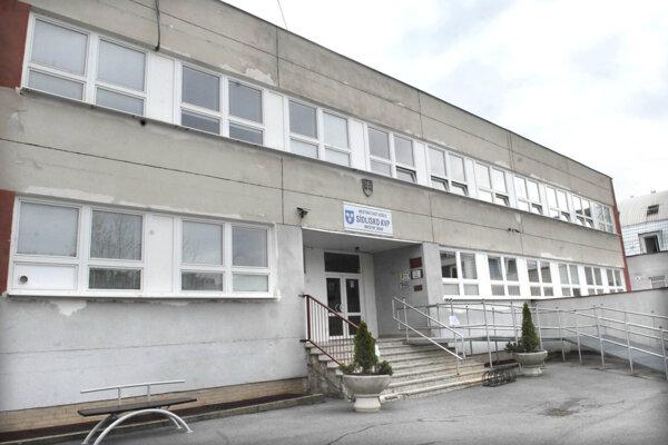 Miestny úrad KVP.
