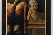 Rudolf Krivoš: Autoportrét