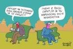 Vyrovnané hospodárenie (Sliacky) 21. októbra