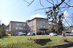 Starú budovu infekčnej kliniky môžu vynoviť eurofondy špeciálne určené na boj s koronavírusom.