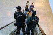 Polícia bude naďalej kontrolovať dodržiavanie opatrení.