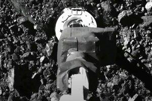 Sonda OSIRIS-REx.