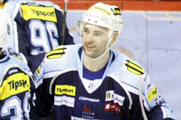 Nitrania doma do tretice zdolali Košice, prispel k tomu aj Štěpán Novotný, jedna z novších tvárí v tíme.