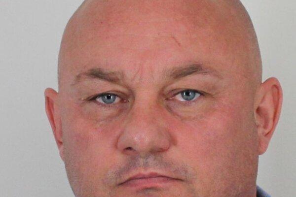 Antona Ferleťjáka hľadá polícia, zmizol. V septembri mal ísť do väzenia.