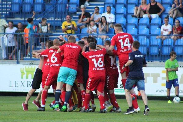 FC Rybky