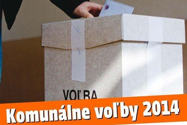Volebné miestnosti budú otvorené len do 20. hodiny.