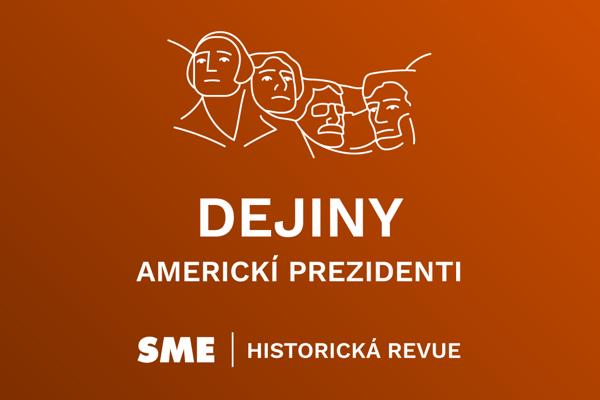 Dejiny, americkí prezidenti