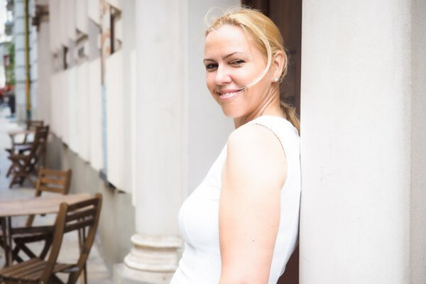 Zuzana Záhradníková pracuje najradšej s mladými ľuďmi, ktorých sa snaží nasmerovať k správnemu povolaniu.