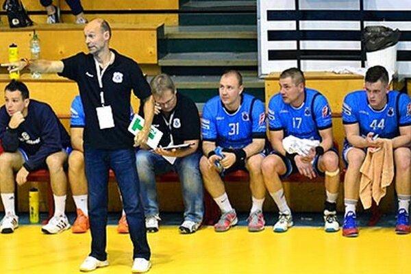 Zverencom trénera Kelemena sa v posledných týždňoch darí.