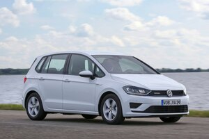 Volkswagen Sports Van skončil na 6. mieste v spoľahlivosti 5-ročných áut.