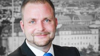 Nový šéf daniarov Žežulka: Tí, ktorí sa dnes boja, sa môžu prestať báť