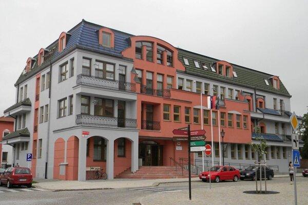 Okresný súd v Skalici