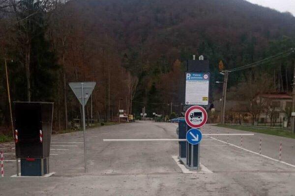 Automatické parkovisko je len prvým krokom k lepšej budúcnosti Gaderskej doliny.