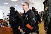 Špecializovaný trestný súd odsúdil Miroslava Marčeka na 23 rokov väzenia.