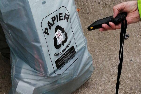 V Košeci majú moderné odpadové hospodárstvo