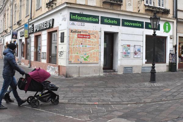 Nebyť pandémie nového koronavírusu, MIC Košice by zrejme prežilo.