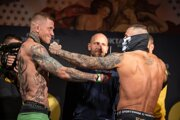 Karlos Vémola - Václav Mikulášek. MMA Terminátor vs. Baba Jaga LIVE dnes v Oktagon 19.