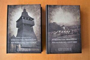 Priami podporovatelia vydania zborníku získali opäť aj druhý bonusový diel s ďalšou dávkou zaujímavých príspevkov o histórii regiónu.