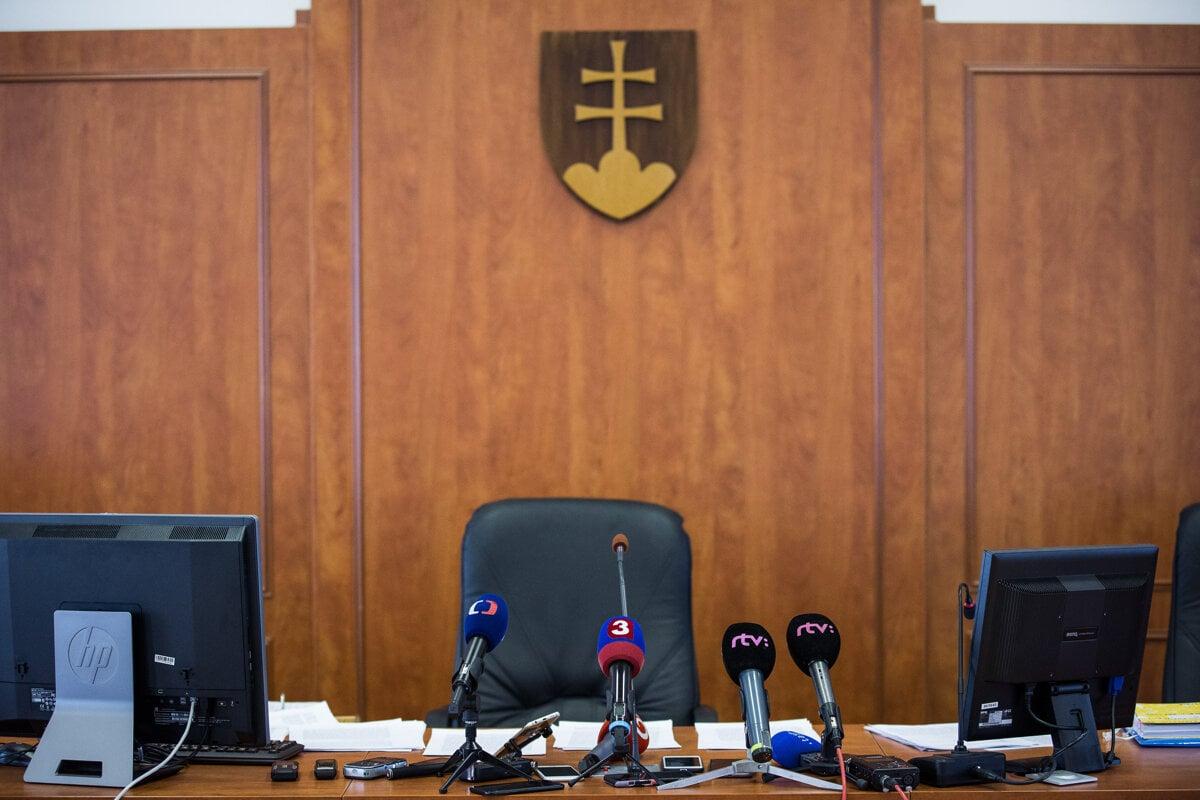 Kauzu Gemerský mlyn musí opätovne prejednať prvostupňový súd - SME